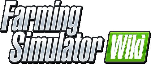 Farming Simulator Wiki Header