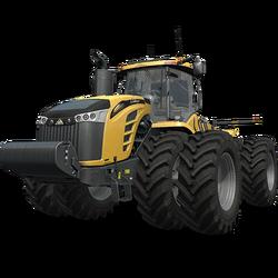 FS17 Challenger-MT900E
