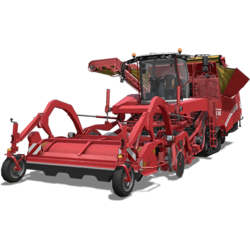 FS17 Grimme-Tectron415
