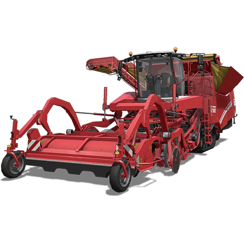 Grimme Tectron 415 (Farming Simulator 17) | Farming Simulator Wiki