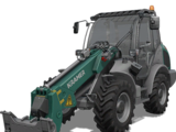 Kramer KL30.8T (Farming Simulator 17)