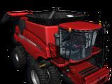 Case IH Axial-Flow 9230 (Farming Simulator 2013)