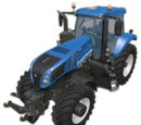 New Holland T8.320 (Farming Simulator 15)