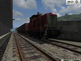 Freight Yard (Farming Simulator 2013)