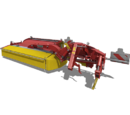 Mowers (Farming Simulator 17)