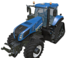 New Holland T8.435 SmartTrax (Farming Simulator 15)