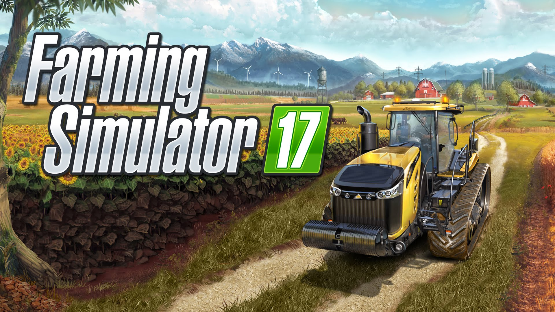 farming simulator 17 download full version android