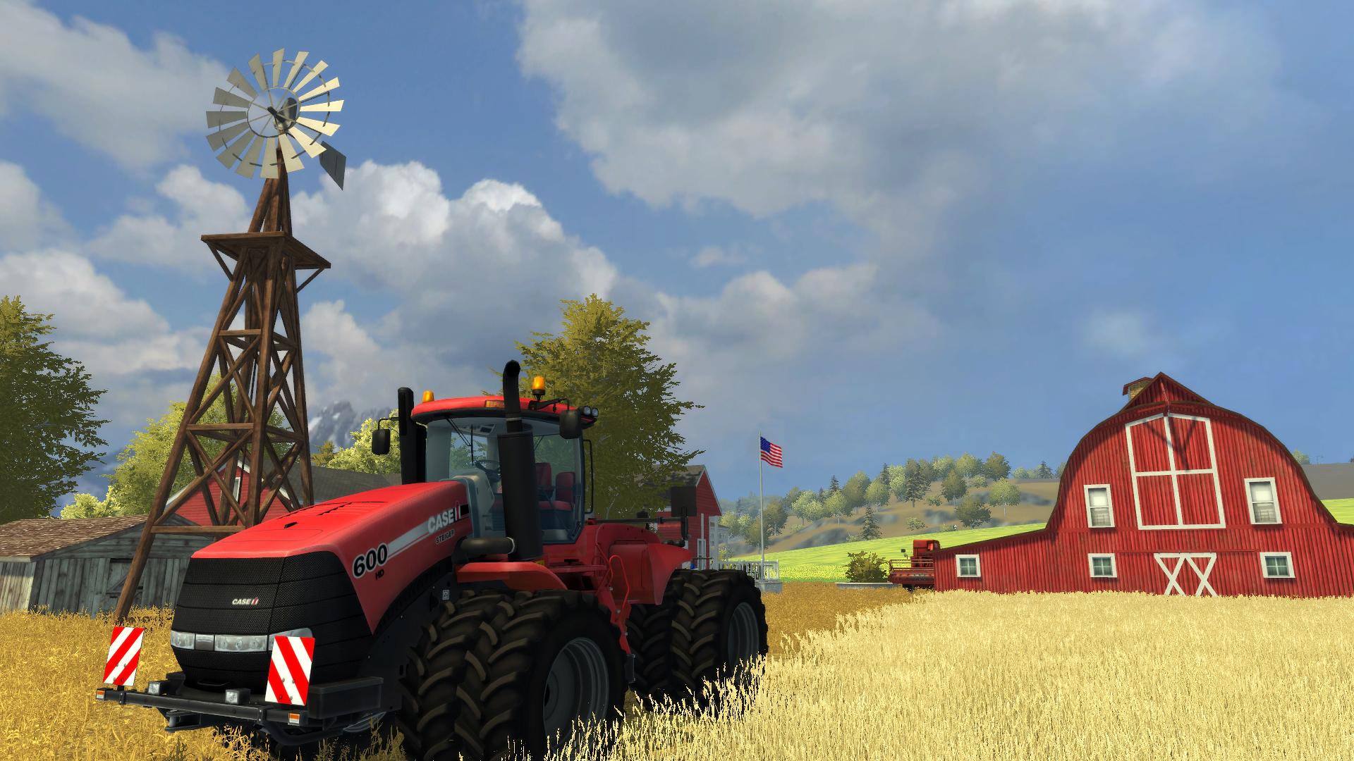 Westbridge Hills (Farming Simulator 2013) | Farming Simulator Wiki ...