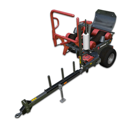Bale Wrappers (Farming Simulator 15) | Farming Simulator Wiki