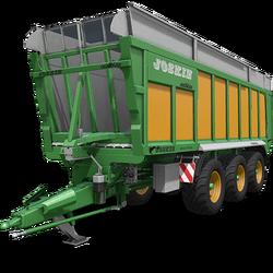 FS17 Joskin-Drakkar8600