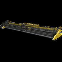FS17 NewHolland-SuperFlexDraper45FT