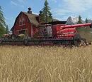 Crops (Farming Simulator 17)