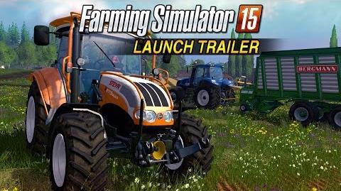 Farming Simulator 15 | Farming Simulator Wiki | FANDOM