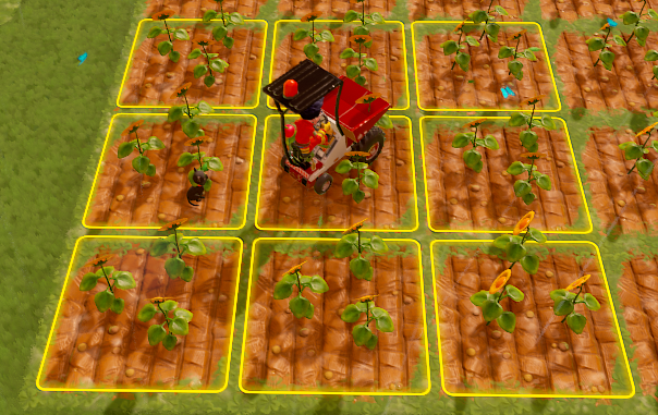 Tractor | Farm Together Wiki | FANDOM powered by Wikia