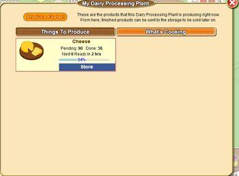 DairyProcessingPlantSS2