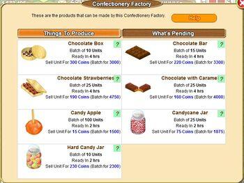 ConfectioneryFactorySS