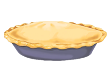 RC POTATO PIE