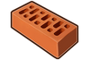 RC CLAY BRICK