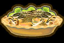 RC FISH PIE