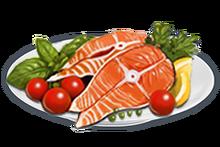 RC FISH SALAD