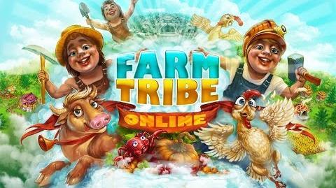 Farm Tribe 3 Wiki