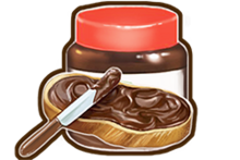 RC CACAO PASTE