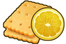 RC LIME CRACKER