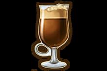RC GLASSE COFFE
