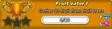 028 fruit eater