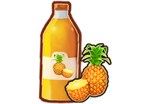 RC PINEAPPLE JUICE