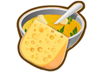 RC CHEESE SOUP