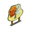 A Chilly Seasons Tree Mastery Sign-icon