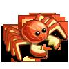 Apple Crab-icon