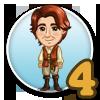 Avalon Wilderlands Chapter 6 Quest 4-icon