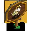 Bovine Belle Calf Mastery Sign-icon