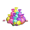 Candy Pile-Stage 1-icon