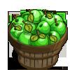Green Muntries Bushel-icon