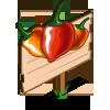 Habanero Chili Mastery Sign-icon