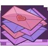 Heartfelt Letters-icon