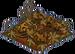 Jack O Lantern (crop) withered