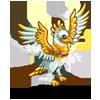 Legendary White Eagle-icon
