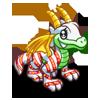 North Pole Baby Dragon-icon