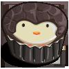 Penguin Cupcakes-icon