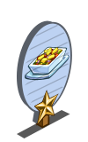 Pineapple Salsa 1 Star Mastery Sign-icon