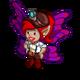 Ruby Fairy Gnome-icon