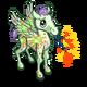 Sparkler Pegasus Foal-icon