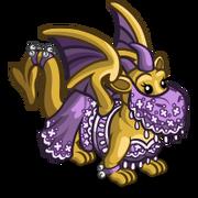 Veiled Dragon-icon