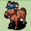 Zuschauer-Pferd-icon