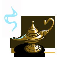 File:Aladdins Lamp Icon.png