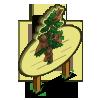 Bearhug Tree Mastery Sign-icon